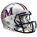 Marshalltown High School - Boys Varsity Football