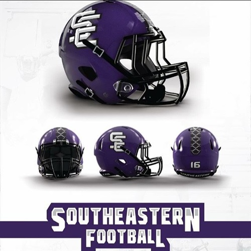 Southeastern High School - Southeastern Varsity Football