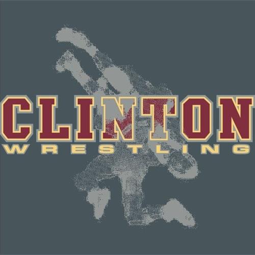Clinton High School - Boys Varsity Wrestling