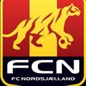 FC Nordsjaelland - FCN U16