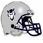 Elbert County High School - Elbert County JV Football