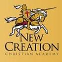 New Creation Christian Academy - Boys Varsity Football