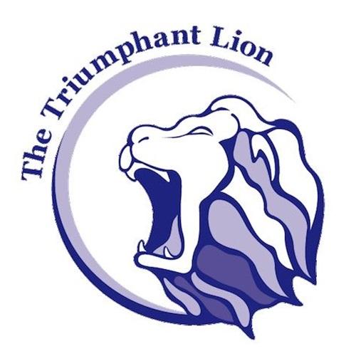 nippon sports science university - Triumphant Lion