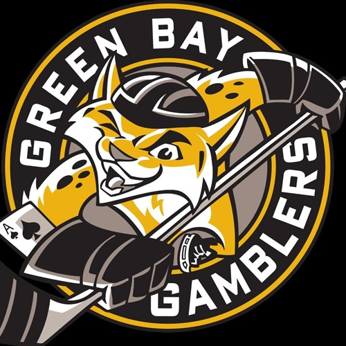 Green Bay Jr Gamblers - 04 Green Bay Jr Gamblers