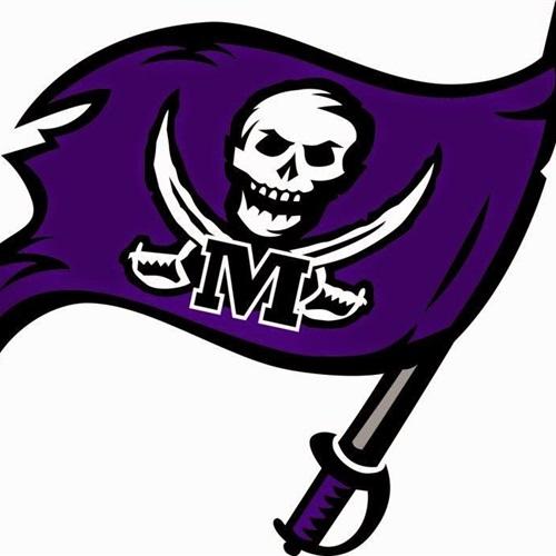 Mannford High School - Boys Varsity Football