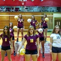 Westmont High School - Girls' Varsity Volleyball