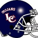 Lamar County High School Logo
