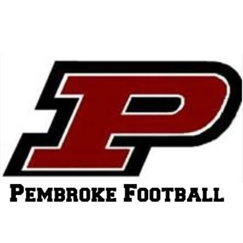 Pembroke High School - Boys Varsity Football