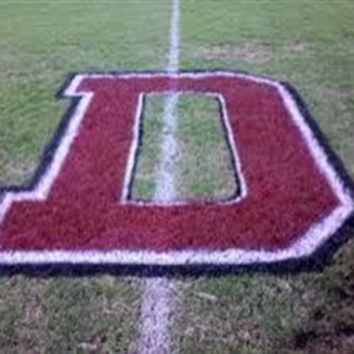 Dansville High School - Boys Varsity Football