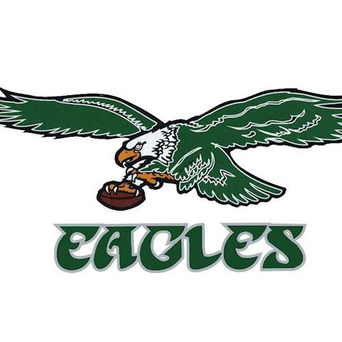 2016 Junior Division - EAGLES