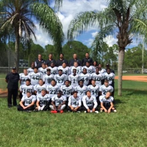 PRPW - Lehigh Acres - Lehigh Raiders Unlimited 2016