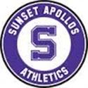 Sunset Youth Football -TVYFL - Sunset 5/6 Purple