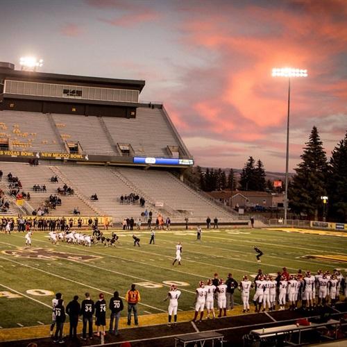 Star Valley High School - Boys Varsity Football