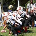 Shelton High School - Shelton Varsity Football
