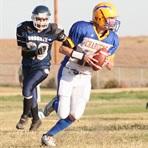 Bert Church High School - Varsity Football
