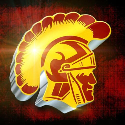 Charleston Trojans JFL - 8th Grade