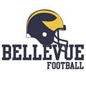 Bellevue Wolverine Youth Football-GEJFA  - Varsity-Dan Cerrillo