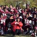 Fairmont Heights High School - Boys' Varsity Football