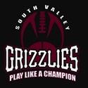 South Valley Grizzlies- Peninsula Pop Warner - South Valley Grizzlies- JV Football