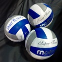 St. Peter's High School - Lady Spartan Volleyball