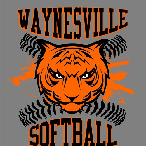 Waynesville High School - Girls' Varsity Softball