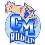 Central Mountain High School Logo