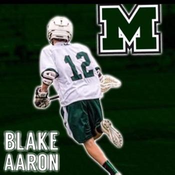Blake Aaron