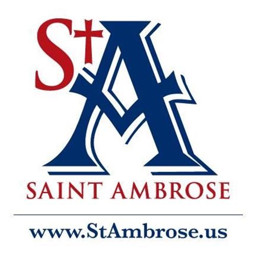 St Ambrose - St Ambrose Angels