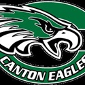 Canton High School - Girls' Varsity Volleyball