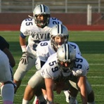 Xavier High School - Boys Varsity Football