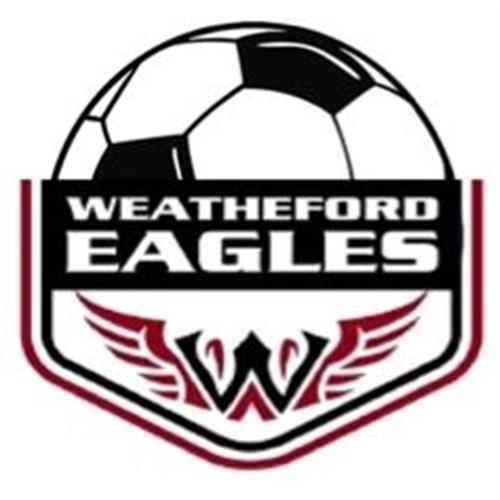 Weatherford High School - BOYS SOCCER
