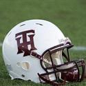 Harrison Trimble High School - Harrison Trimble Varsity Football