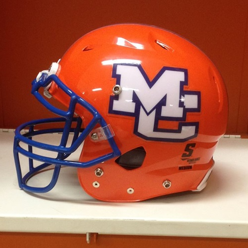Marshall County High School - Boys Varsity Football