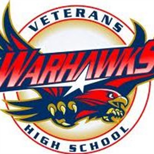 Veterans High School - Boys' Varsity Basketball