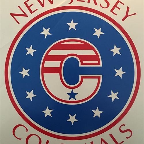 NJ COLONIALS - NJ COLONIALS U18