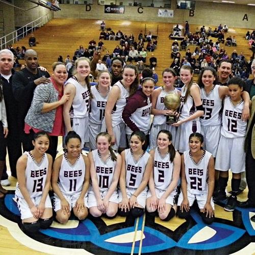 Bayonne High School - Bayonne Girls' Varsity Basketball
