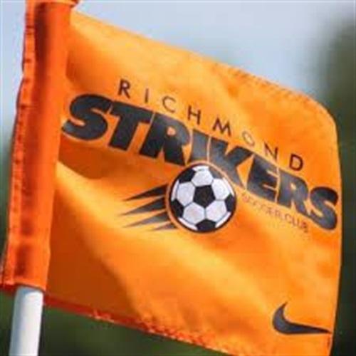 Richmond Strikers - U10 Elite Black