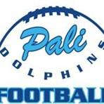 Palisades High School - JV Football Team