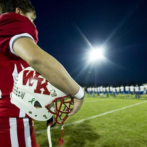 Wabasha-Kellogg High School - Boys Varsity Football