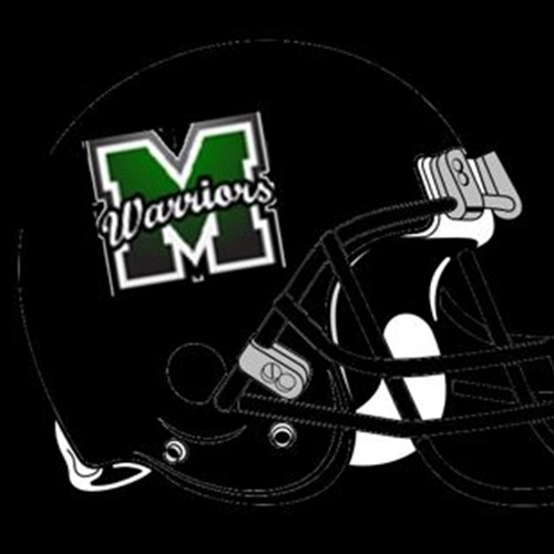 METHACTON WARRIORS - MM