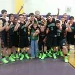 Mid-Buchanan High School - Mid-Buchanan Boys' Varsity Basketball