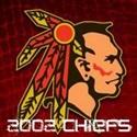 Connecticut Chiefs - 2002s