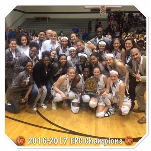 Bethlehem Catholic High School - Girls Varsity Basketball