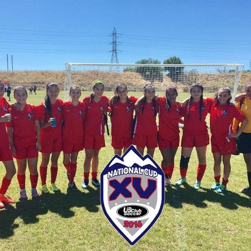 Soccer Life Academy - SLA G02 Lopez