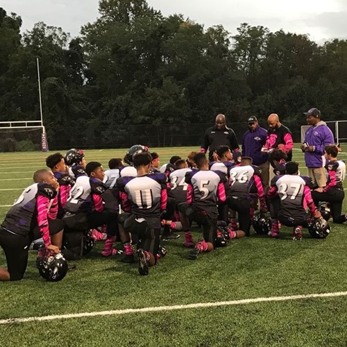 Columbia Ravens  - Columbia Ravens 14U National Team