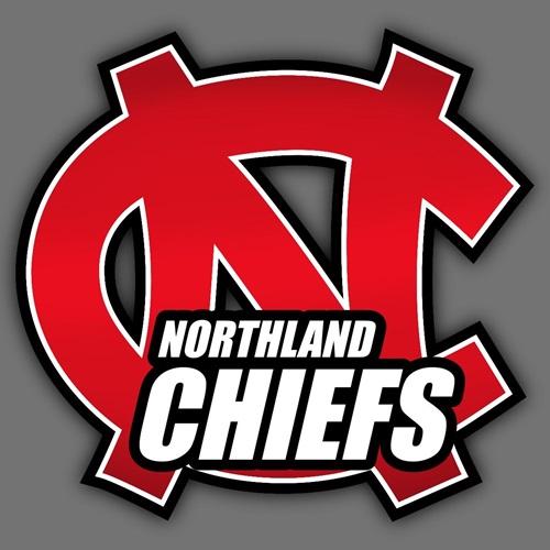 CUSHMO DESIGNS - Northland Chiefs 4th