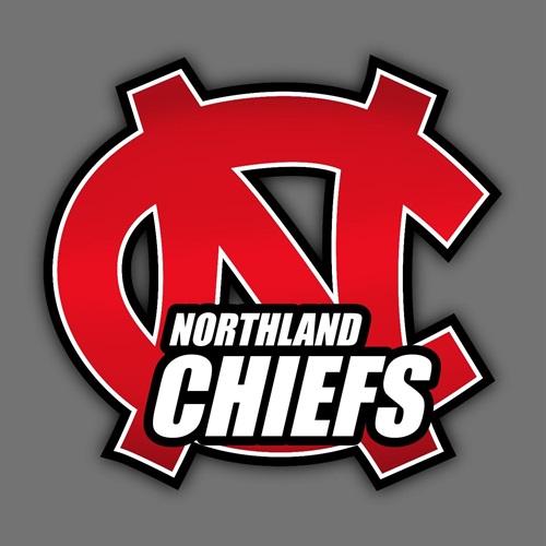 CUSHMO DESIGNS - Northland Chiefs 5th6th