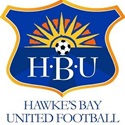 Hawkes Bay United - HBU Men's