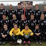 Lord Botetourt High School - Boys Varsity Soccer