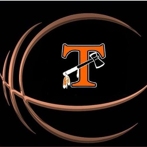 Tecumseh High School - Girls' Varsity Basketball -New